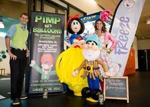 Pimp my balloons - Balloon decorations, sculptures and gifts Mornington Mornington Peninsula Preview