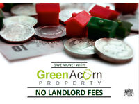 No Landlord Letting Fees