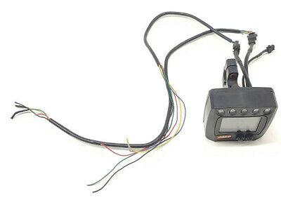 Yamaha Aerox, MBK Nitro Koso Tacho Digital (32) gebraucht kaufen  Langgöns