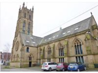 Available immediately stunning 2 Bedroom flat within walking distance to UCLAN and city centre