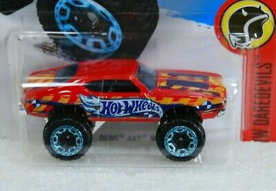 Hot Wheels 2016 Olds 442 W-30 #161/250