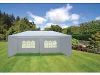 New 6m x 3m Party Tent/Gazebo