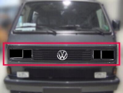 CALANDRE VW T3 - GRILLE DE RADIATEUR - KALENDER - CALENDER - FACE GRILL