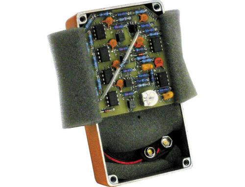 MINT MXR Custom Shop CSP-026 Handwired 1974 Vintage Phase 90 Guitar Pedal
