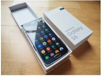 Samsung galaxy s6 32gb EE/virgin midnight blue excellent