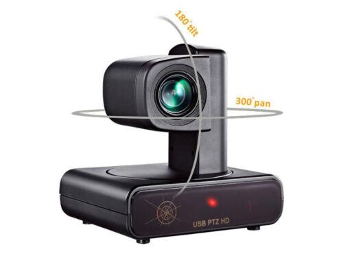 VDO360 VPTZH-01 PTZ USB Video Conferencing Camera