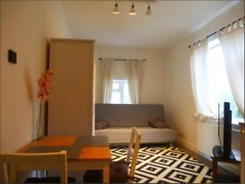 Amazing value for money! Beautiful studio flat in Chiswick!