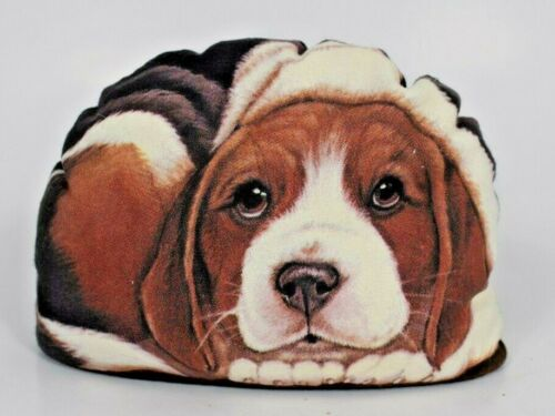 The Toy Works - Tri-Color Beagle by Ellay