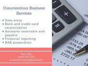 Conscientious Business Services Waterford West Logan Area Preview