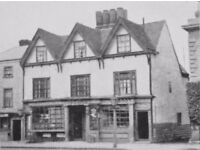 SHOP TO LET High Street Ongar, Historic building