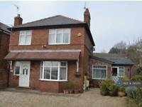 3 bedroom house in Quarry Bank, Utkinton, CW6 (3 bed)