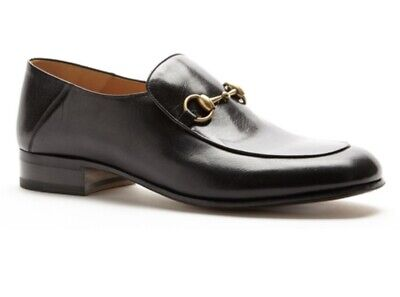 Horsebit Leather Gucci loafer Gucci size 7.5