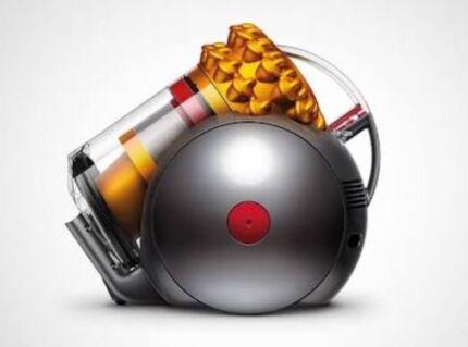 Dyson Vacuum Cinetic Big Ball Multi Floor