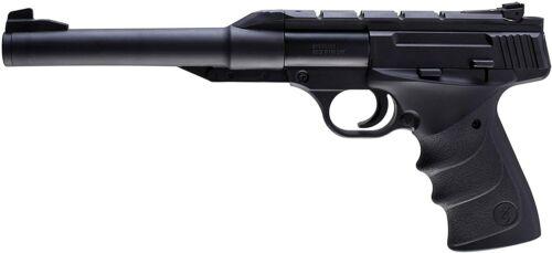 Umarex Browning Buck Mark URX Single Shot Break Barrel .177 Caliber Pellet Gun