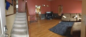 House for sale or for rent in Peace River!