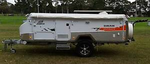 Jayco Swan Outback Yallourn North Latrobe Valley Preview