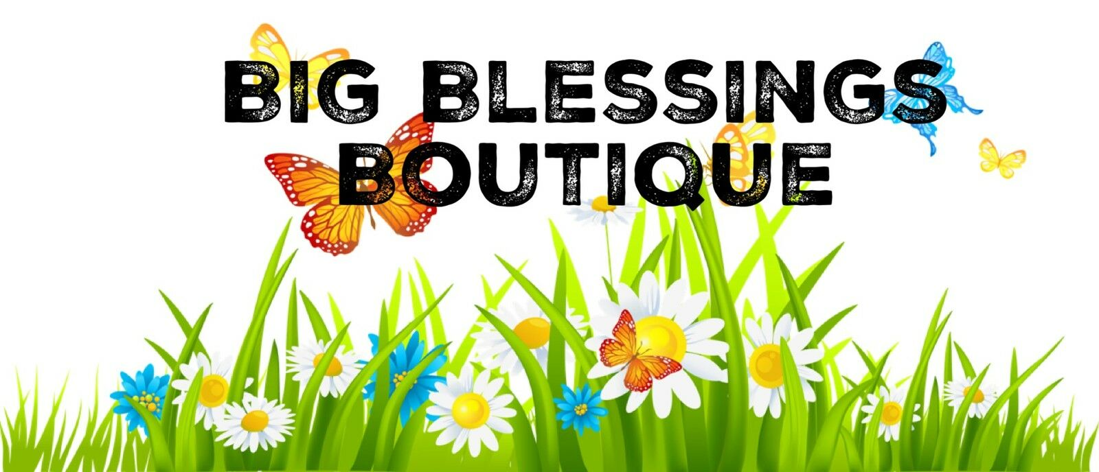 Big Blessings Boutique