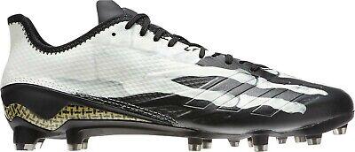 Adidas Men's 13.5 adizero 5-Star 6.0 X Kevlar Unearthed Football Cleats B42495