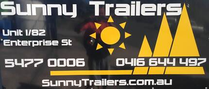 PARTS AND SERVICE FOR TRAILERS