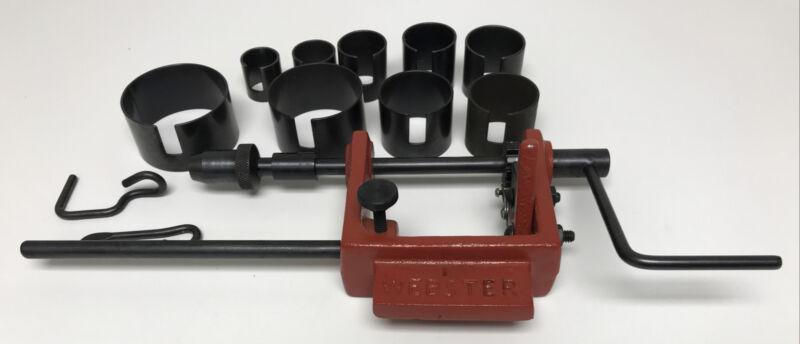 Webster Main Spring Winder - For clock repair-model L254
