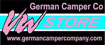 German Camper Company