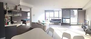 Room available in amazing apartment in Southbank/South Melbourne South Melbourne Port Phillip Preview