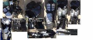 iron man war machine armor suit costume cosplay halloween con