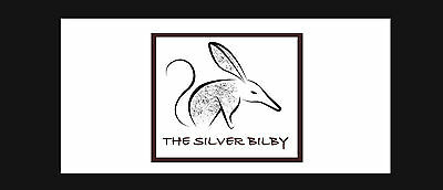 The Silver Bilby