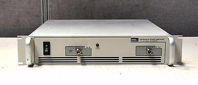 Gtc Ophir Grf5016a Linear Rf Power Amplifier 1.4 - 2.4 Ghz 20 Watts