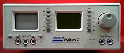 Huntron Protrack I 20 Kj301219 Tracker Parts Or Repair