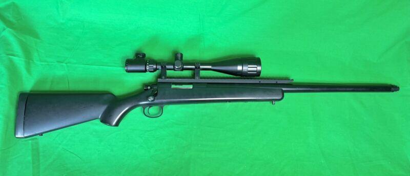 AirsoftGI G700 VSR-10 upgraded airsoft sniper