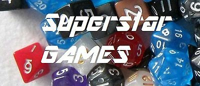 Superstar GAMES