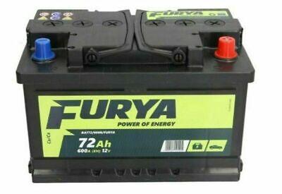 Batería de Coche 72Ah 12V Repuesto 70Ah 72Ah 74Ah 75Ah 77Ah Batería