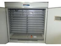 5000 Chicken Eggs Commercial Egg Incubator