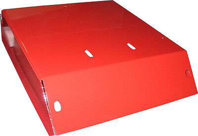 538585r2 Battery Cover For International 544 656 666 686 Hydro 70 Tractors