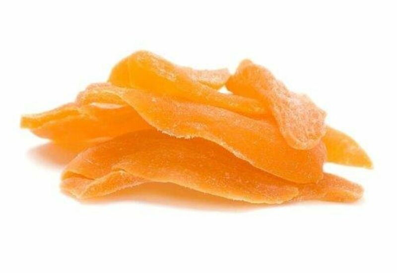 Dehydrated Mango Slices by Its Delish, 2 lbs