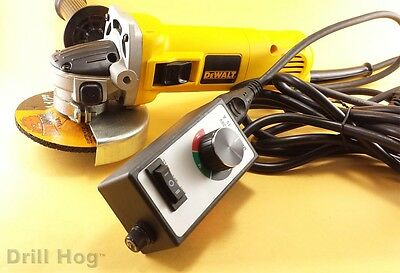 Router Variable Speed Controller Electric Motor AC Bench Grinder Fan Rheostat -