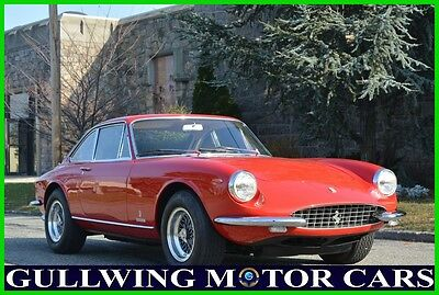 1968 Ferrari Other  1968 Used