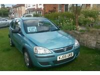 Corsa Life 1.0 for sale