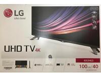 LG UHD TV 4K (100cm/40inch)