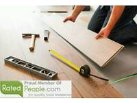 FOR sale Laminate flooring,quality flooring very good prices.