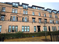 Double bedroom all inclusive £525 at Partick - short or long term available (picture pending)
