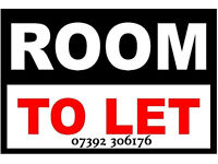 ROOM TO LET - LUTON TOWN CENTRE - AVAILABLE NOW!!