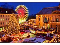 Chatsworth Christmas market sales wanted