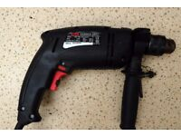 810w hammer drill excellent condition