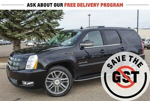 2014 Cadillac Escalade Base *AWD *NAV *Leather *Bluetooth *Siriu