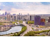 Fully Furnished 2 Bedroom Flat- 18th Floor - Amazing Views- Available Now