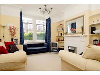 Spacious 1 bed flat with private garden. Abbeville Road SW4