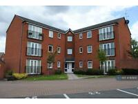 2 bedroom flat in Wellington, Wellington, TF1 (2 bed)