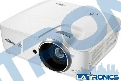 Vivitek HK2288HAB Ultra HD 4K DLP Projector with High Dynamic Range